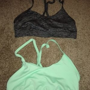 Old Navy Sports Bras (2)